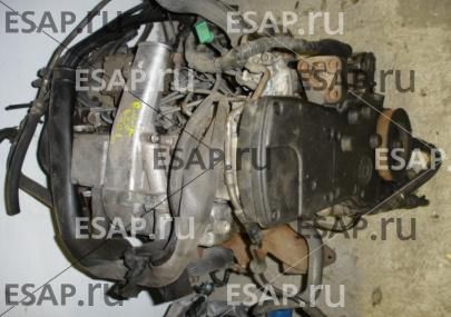 Двигатель Honda Civic/Accord/Rover TDI  2.0 1996/00 Дизельный