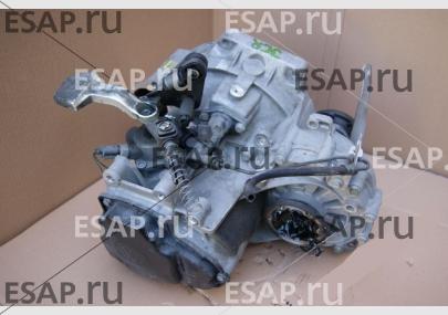 Коробка передач JCR  1.9 TDI VW SEAT SKODA JCR