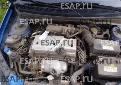 Коробка передач KIA RIO II 05-11 1.4 16V DOHC *  *