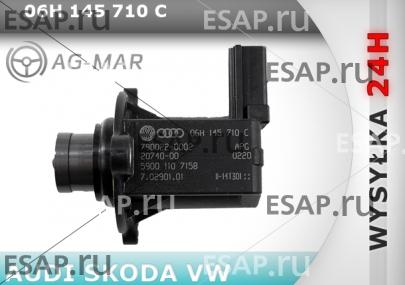 Турбина КЛАПАН ТУРБИНЫ AUDI VW SKODA 06H145710C 7.02901.01