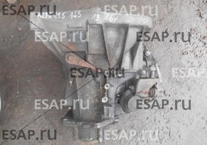 Коробка передач  ALFA ROMEO 155 145 1.8 16V