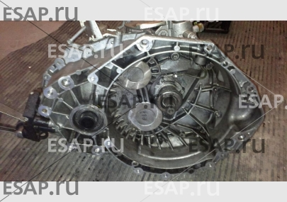 Коробка передач  ALFA ROMEO 159/ BRERA 3.2 JTS