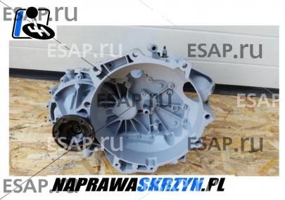 Коробка передач  AUDI VW SKODA 1,4 TSI 122KM 6-СТУПЕНЧАТАЯ LHY