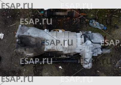 Коробка передач  АВТОМАТИЧЕСКАЯ BMW X5 X6 E70 E71 6HP-28X