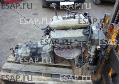 Коробка передач  BMW E36 1,6i 93
