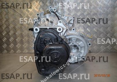 Коробка передач  ETD VW SEAT SKODA 1.4