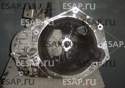 Коробка передач  FIAT DUCATO,JUMPER.2,3JTD.6B