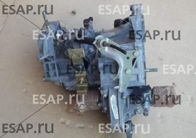 Коробка передач  FIAT PUNTO II 1.2 16V 98 04 R