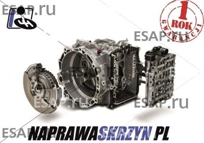 Коробка передач  FORD MONDEO POWER SHIFT 2010-2013