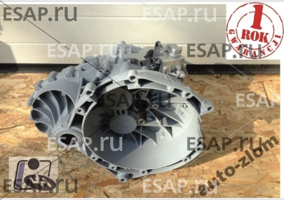 Коробка передач  FORD TRANSIT 2,2 TDCI 6-СТУПЕНЧАТАЯ P