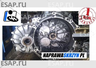 Коробка передач  FORD TRANSIT 2,2 TDCI 6-СТУПЕНЧАТАЯ