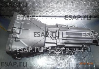 Коробка передач  GS6-53DZ BMW 530d E60/E61