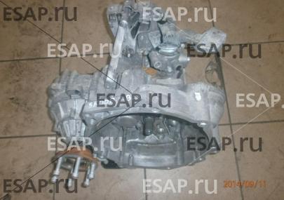 Коробка передач  KVT  VW Audi Seat Skoda 1.8TFSI