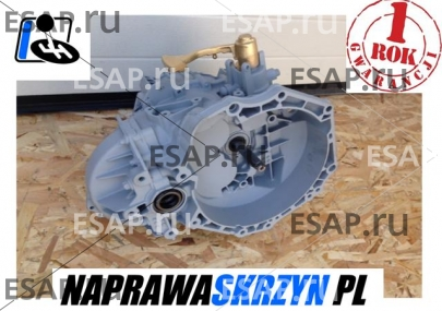 Коробка передач  OPEL ALFA ASTRA ZAFIRA M32 1,9