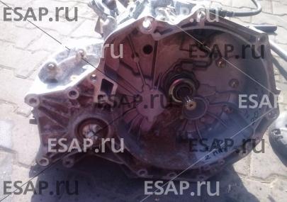 Коробка передач  OPEL ZAFIRA 2.0 DTH F23