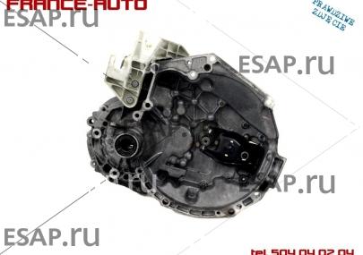 Коробка передач  PEUGEOT 207 1.4 16V 20CQ25