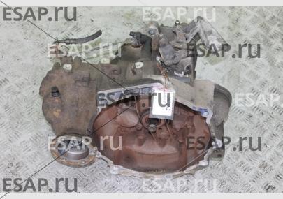 Коробка передач  Skoda Fabia 1,9tdi HB