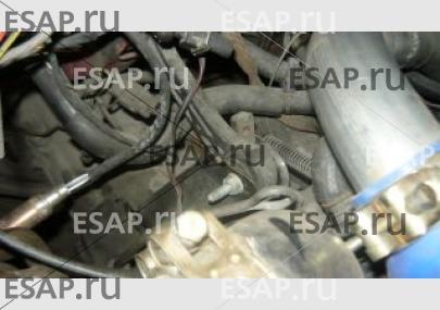 Коробка передач  subaru gt/wrx  EY-TY752VN3BA