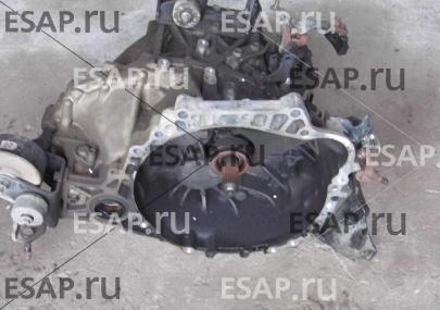 Коробка передач  TOYOTA AVENSIS 2.0 D4D 126 KM РЕСТАЙЛИНГ