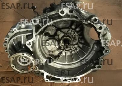 Коробка передач  VW AUDI SEAT 1.4 1.6 16V ERT