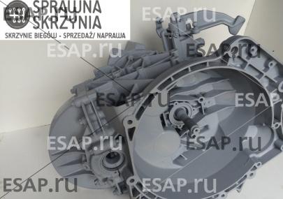 КОРОБКА ПЕРЕДАЧw Boxer Jumper Ducato 3,0 HDI Gdynia