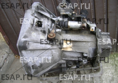 КОРОБКА ПЕРЕДАЧw Fiat Bravo Brava Marea 1,9 JTD