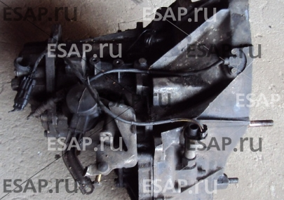Коробка передач КОРОБКИ СТУПЕНЧАТАЯ 1.9 TD Alfa Romeo 155 146 145 dedra