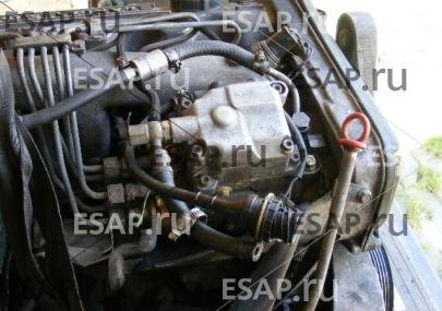 Lancia kappa 2.4 tds ТНВД 2,4