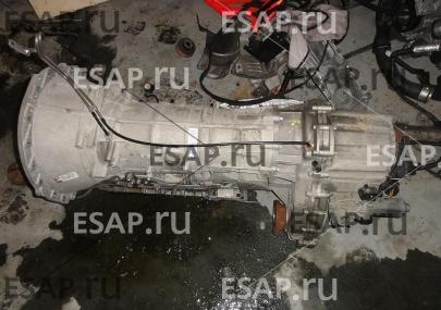 Коробка передач Land Rover Discovery 4 3.0Dskrzynia СТУПЕНЧАТАЯ комплект