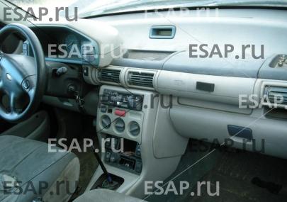 Двигатель LAND ROVER FREELANDER 1.8 ZWROTNICA PIASTA TYLNA Бензиновый