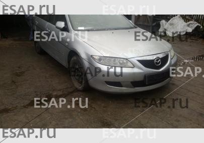 Mazda 6 -РУЛЕВАЯ РЕЙКА i