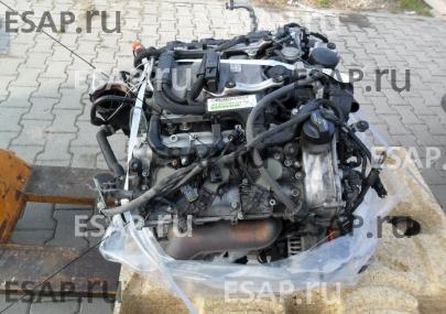 Двигатель Mercedes 350 ML 164 S 221 E 212 SL 230 KOM  Бензиновый