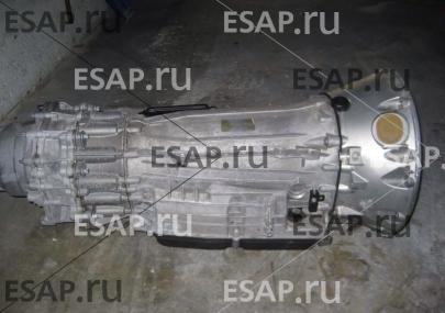 Коробка передач MERCEDES R АВТОМАТИЧЕСКАЯ  gearbox