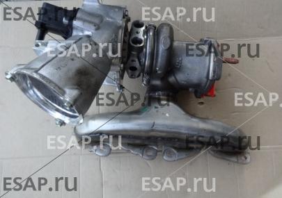 Турбина Mercedes   270 A270 A2700901880