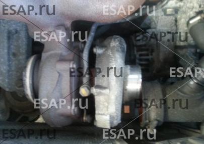Турбина MERCEDES W 211   3.2 CDI