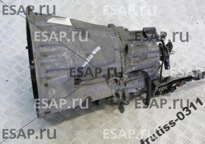 Коробка передач MERCEDES W202 W210 2.2 2.7 CDI  6-СТУПЕНЧАТАЯ