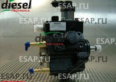 НАСОС CR 0445010140  Renault, Nissan  2.5 DCI