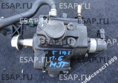 НАСОС ТОПЛИВА 044501018 FIAT LANCIA ALFA R 1.6 MJTD