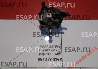 OPEL ASTRA III 1.7 CDTI ТНВД 8973279240