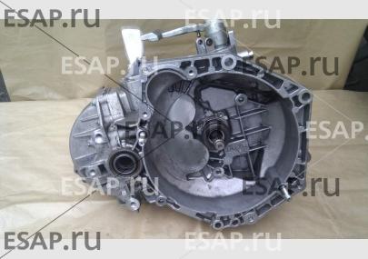Коробка передач OPEL ASTRA ZAFIRA M32 1,7  6-СТУПЕНЧАТАЯ POZNAN