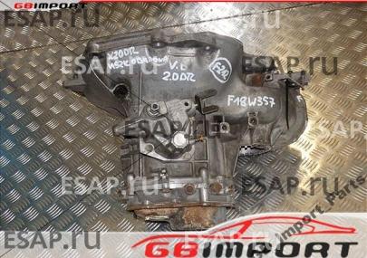 Коробка передач OPEL VECTRA БЕНЗИН 2.0 DTL X20DTL   F18 W357 2