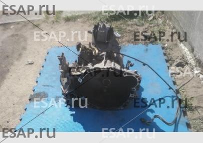 Коробка передач PEUGEOT 407  2,0 HDI 136 9642019610