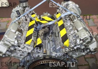 Двигатель PORSCHE CAYENNE 4.5 S TURBO  Бензиновый
