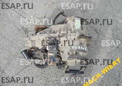 Коробка передач РЕДУКТОР KIA SORENTO 2.5 CRDI 47300-3C100 GWARANCJ