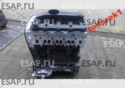 Двигатель Regenerowany  BOXER JUMPER 2009 2.2 HDI 120 Дизельный