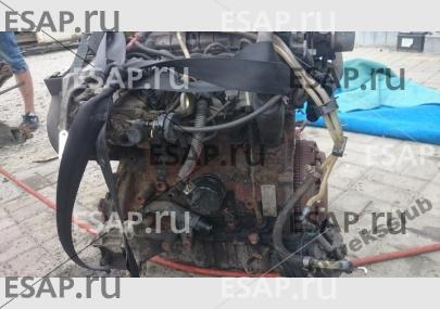 Renault Kangoo 1.9 ДИЗЕЛЬ ТНВД