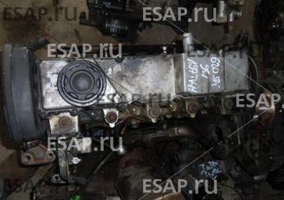 Двигатель ROVER 600 HONDA ACCORD 95-97 год,  SDI TDI 105PS Дизельный