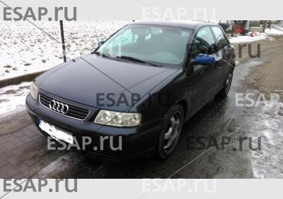 РУЛЕВАЯ РЕЙКА Audi a3 -     i