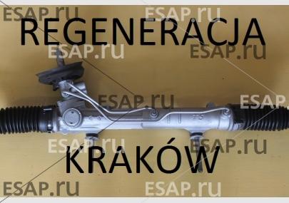 РУЛЕВАЯ РЕЙКА   Peugeot 307