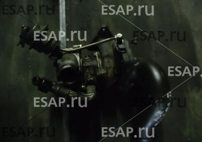 "Турбина SEAT TOLEDO II 1.9TDI 'AGR""  ТУРБОКОМПРЕССОР"